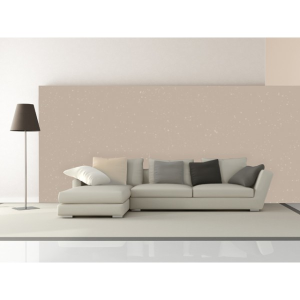 Pintura decorativa paillet hollywood decopraktik for Minimalist living without furniture