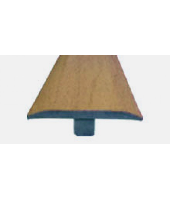 Perfil  T   TFS 450 Roble Natural