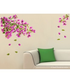 Sticker Decorativo - Buganvilla 152.755