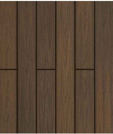 Tarima encapsulada LIGHT TEAK